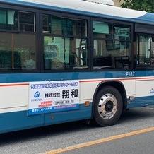 京成バス様へ広告を載せました!の画像